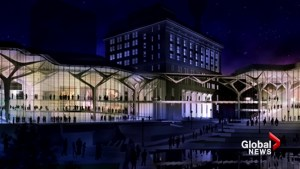 Arts Commons vying for millions of government reno money
