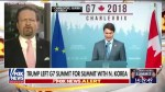 Former Trump deputy says Canada will 'regret' angering President Donald Trump