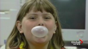 How gum chewing could benefit retail stores