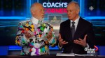 Don Cherry denies climate change is real during 'Coach's Corner'