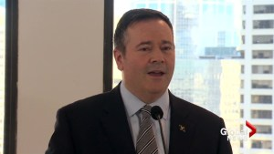 Jason Kenney proposes 4% decrease in corporate tax rates in Alberta