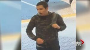 Who is Abbotsford school stabbing suspect Gabriel Klein?