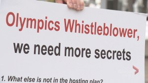 CTF praises Olympic whistleblower amid rising concern over transparency at city hall