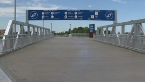 New Transit station to open at Investors Group Field ahead of Bombers home opener