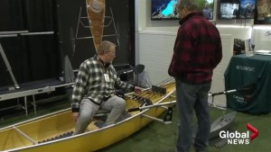 Outdoor pursuits featured at Kelowna tradeshow