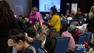 Saskatoon conference deals with suicide crisis among northern young people