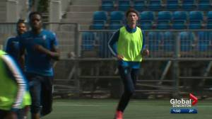 Local talent thriving on FC Edmonton roster