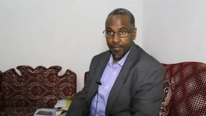 Somali intelligence co-operated with U.S. for al-Shabab airstrikes