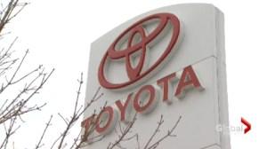 Toyota dominates best retailed value awards