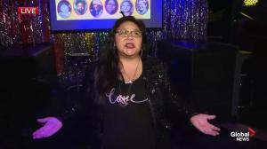 Sarasvati Women's Comedy Night: Dawn Lavand