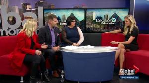 Edmonton Election 2017 Panel Discussion: Oct. 11