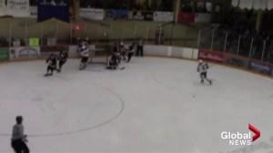 Kimberley Dynamiters take KIJHL championship