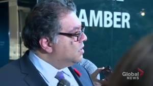 Calgary Mayor Naheed Nenshi breaks down 2026 Olympic proposal
