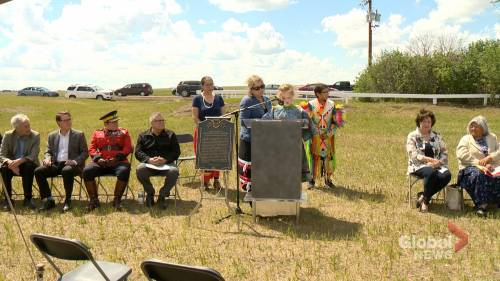 Indigenous group gains ownership of residential school cemetery