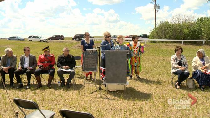 'Time to celebrate': Indigenous group gains ownership of residential school cemetery