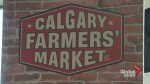 Calgary Farmers' Market expands despite downturn