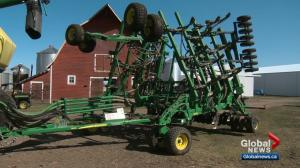 China ban creates questions for Alberta canola farmers