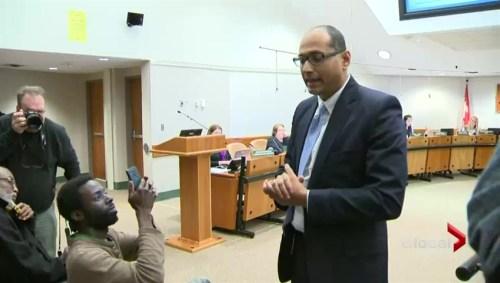 York Region School Board: York Region District School Board Fires Director Of