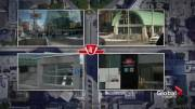 Play video: Changes coming to TTC Queen's Park subway station accessibility signage