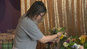 Saskatoon project aims to repurpose flower arrangements following events