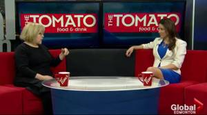 The Tomato Magazine: Canadian Culinary Championships
