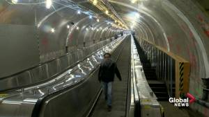 Beaudry Metro station reopens after 8 months