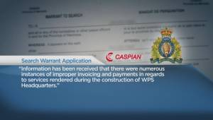Court documents allege company behind Winnipeg police HQ faked invoices