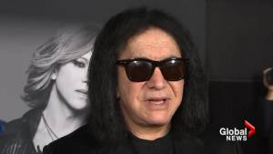 Rock legend Gene Simmons calls Trump a 'true animal'