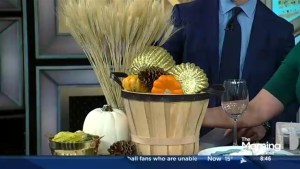 Keeping your Fall entertaining fabulous
