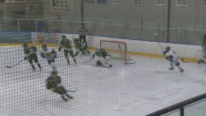 HIGHLIGHTS: AAA Midget Wild vs Thrashers – Feb. 13