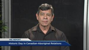 Analysis of Truth and Reconciliation report's release
