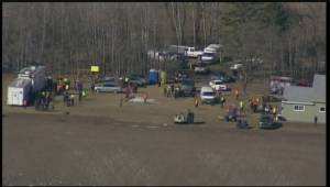 Search efforts intensify for missing 2-year-old boy