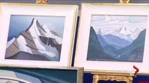 Preview of the Canadian masterpieces at Heffel's Spring Auction