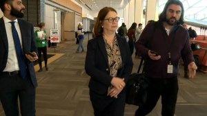 Jane Philpott lets resignation letter do the talking on SNC-Lavalin controversy