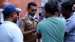 Sri Lanka attacks: Suspect arrested after van explodes outside St. Anthony's Church