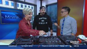 Should Liem Vu and Carolyn Mackenzie quit their day jobs to DJ? Find out.