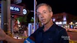 'I saw him pull out a gun': Witnesses describe shooting in Toronto's Greektown