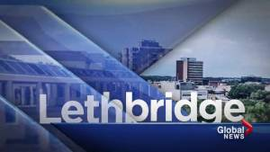 Global News at 5 Lethbridge: Aug 16