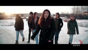 Onion Lake youth promote resilience and coping strategies through music video