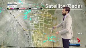 Edmonton Weather Forecast: March 20