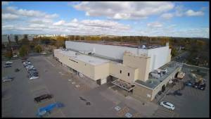 CCTV systems to be installed in three Peterborough arenas