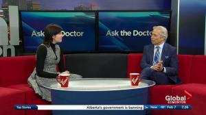 Ask the Doctor: Health attacks and when to get checked out