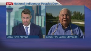 University of Calgary celebrates National Indigenous Peoples Day
