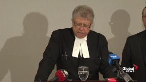 Oland mistrial can be 'added to the list' of issues facing Saint John police department