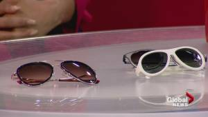 Health Matters: Sunglasses
