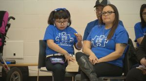 Autism advocate says Sask. record funding for supports and services fall short