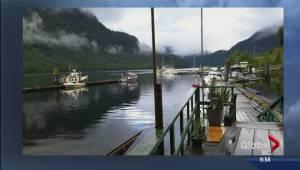 Small Town BC: Ocean Falls
