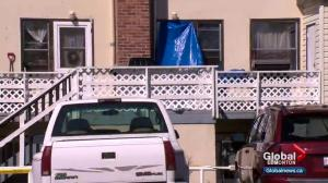 Witnesses describe frightening violence in Strathearn suspicious death