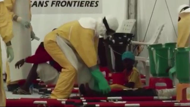 Ebola crisis spreads to Goma after victim slipped through three checkpoints unnoticed