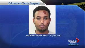 Suspect in Edmonton attacks ordered deported from U.S. in 2011